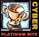 Cyber Platinum Award
